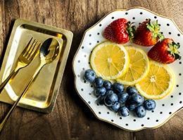 Ernährung im hohen Alter