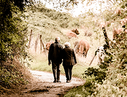 Seniorenliebe