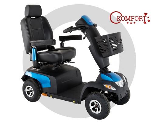 Elektromobil Orion Pro